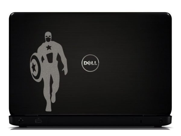 Avengers laptop decal