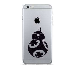 BB8 iPhone sticker