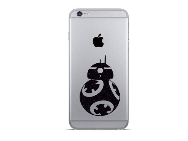 BB8 iPhone sticker