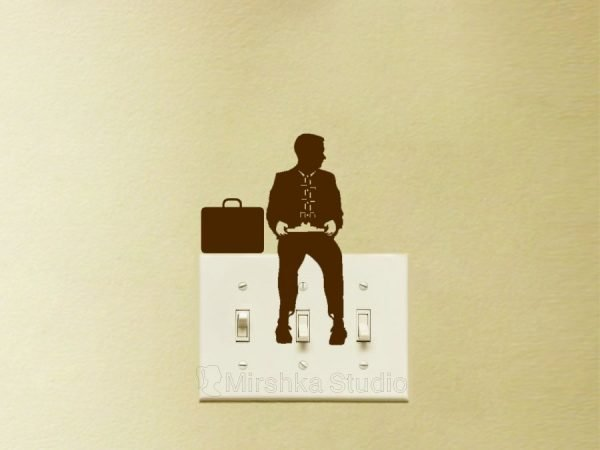 Forrest Gump Movie Wall Decor