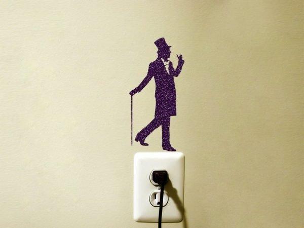 Willy Wonka Room Decor