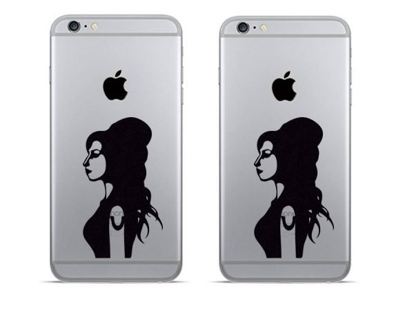 amy music decal