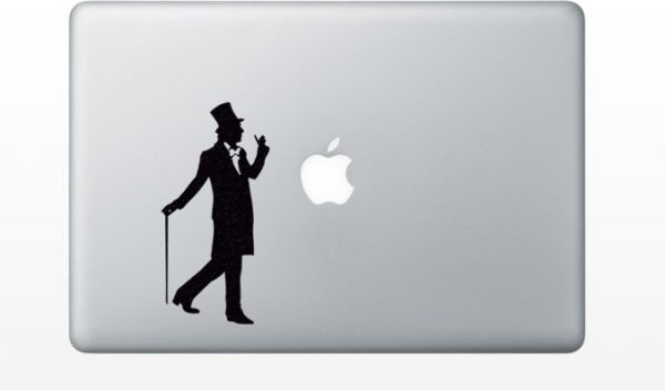 charlie and the chocolate factory decal