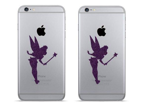 fairy iphone decals