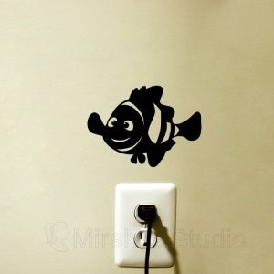 finding nemo wall sticker