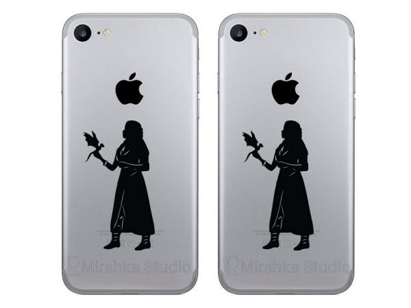 game of thrones iphone stickers