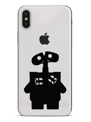 wall e iphone stickers