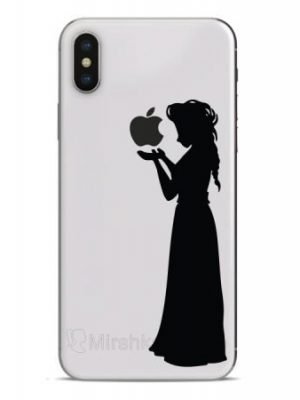 elsa iphone sticker