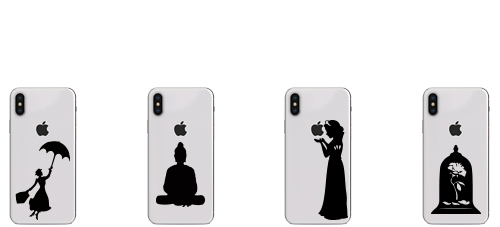 phone stickers