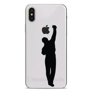 iphone rocky sticker