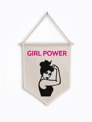 rosie the riveter wall hanging