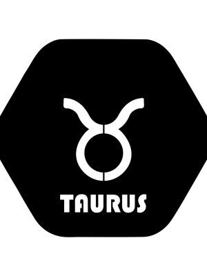 Taurus symbol sicker